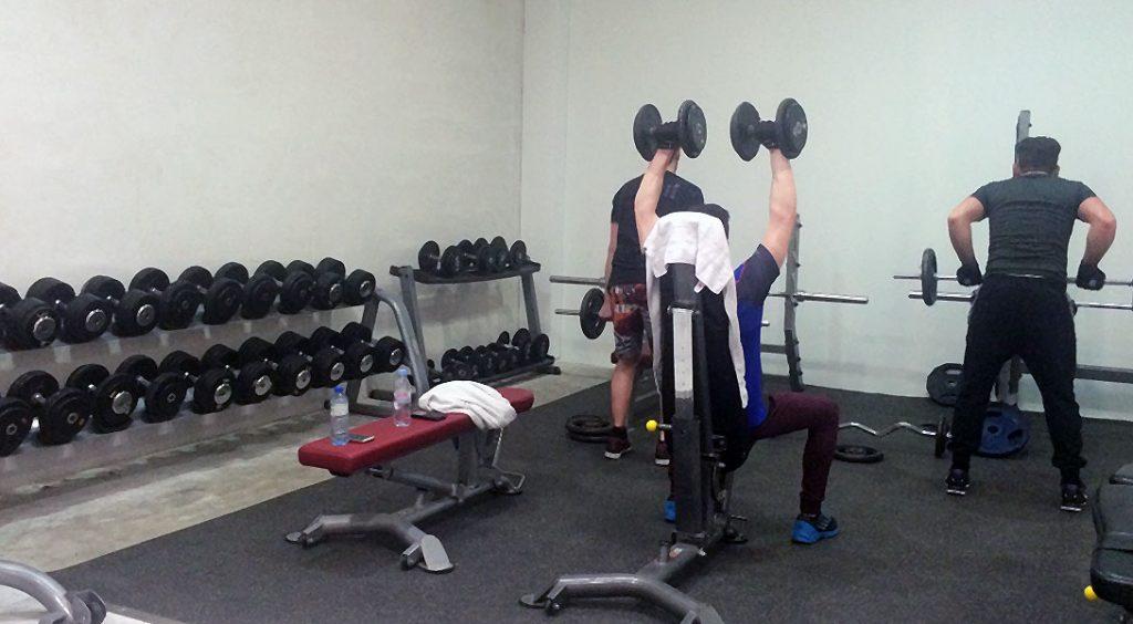Sport Inside, salle de sport et de muscu pas chère accessible 7j sur 7