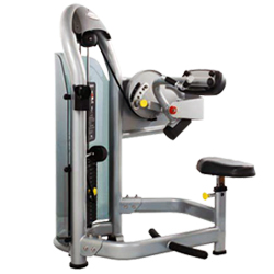 Machine de muscu dans salle de sport pas chère, Sport Inside