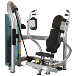 Sport Inside, salle de sport pas chère avec machine de musculation