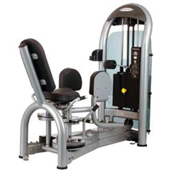 Salle de sport avec machines de musculation pas chère